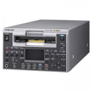 sony-hvr-1500a-studio-dvcam-hdv-recorder