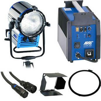 Arri_Compact_HMI_2500_Watt_72201
