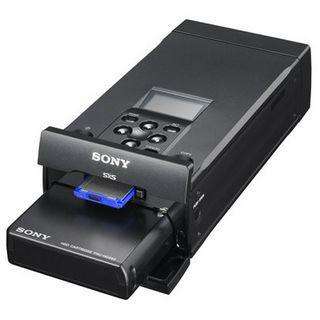 Mobile Storage Unit, PXU-MS240 & 240GB HDD Cartridge, PXU-HC240