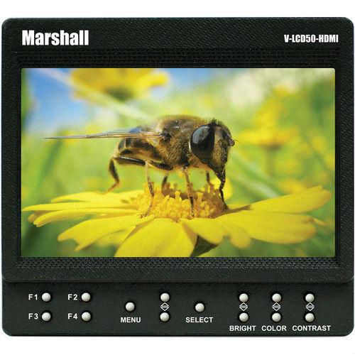 marshall_VLCD50
