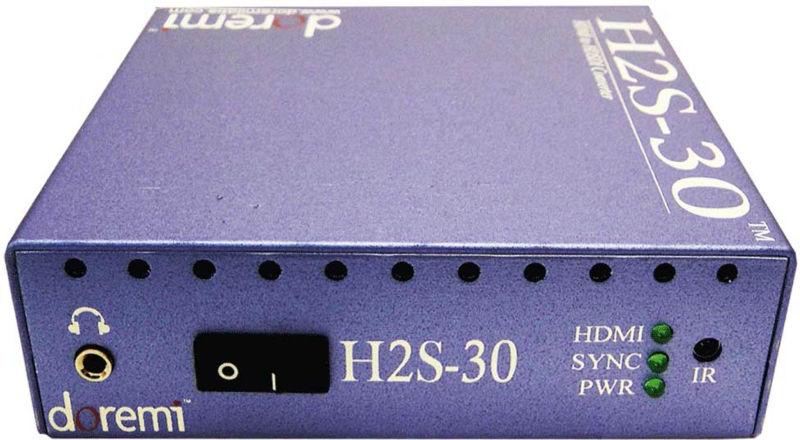 H2S-30
